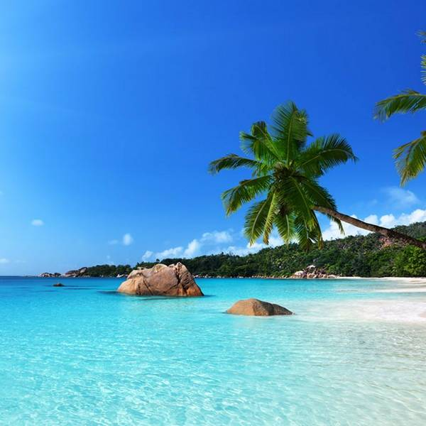 Seychelles Beach: A Family Trip To Seychelles (5N 6D)