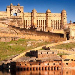 Forts in Jaipur, Jaipur forts