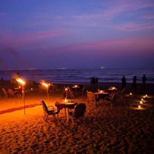 Goa Resort Package- Resort TIO, Calangute