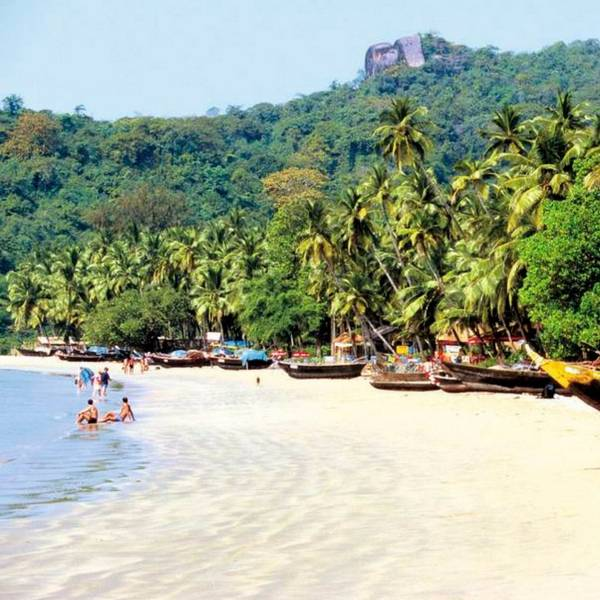 Best North Goa Hotel Package