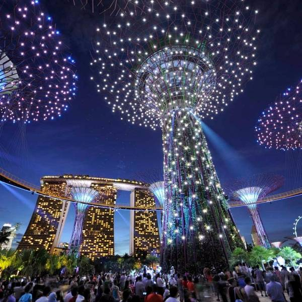 South East Asia Tour Packages From Mumbai