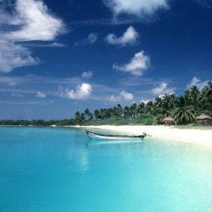 3 Nights Andaman Tour Package- Wandoor Beach