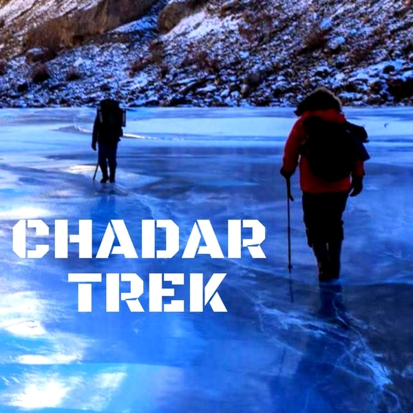 Best Chadar Trek Package