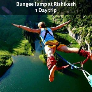 Bungee (Bungy) Jump