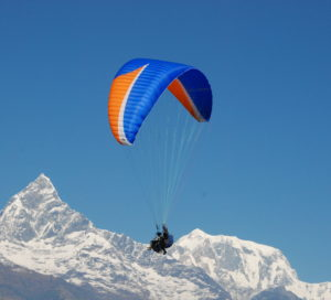 New Year Trip from Delhi for Bir Billing Paragliding