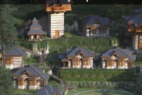 Himalayan Village Resort