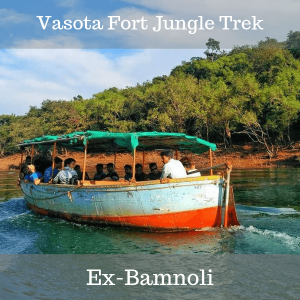 Vasota Fort Jungle Trek