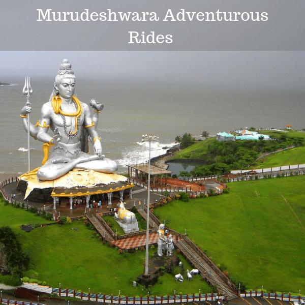 Murudeshwara Adventurous Rides