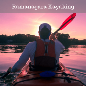 Ramanagara Kayaking