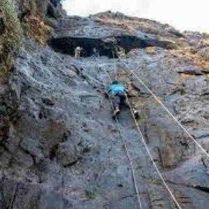 Cheapest new year trekking near Mumbai