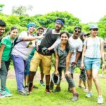 Book Christmas party to Gokarna