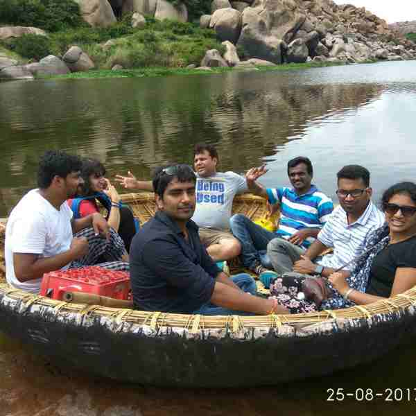 Places To Visit In Bangalore On Christmas: Hampi 3 Days Trip