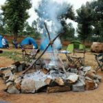 New year camping near Bangalore