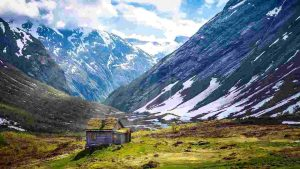 Best Selling Manali Volvo Package