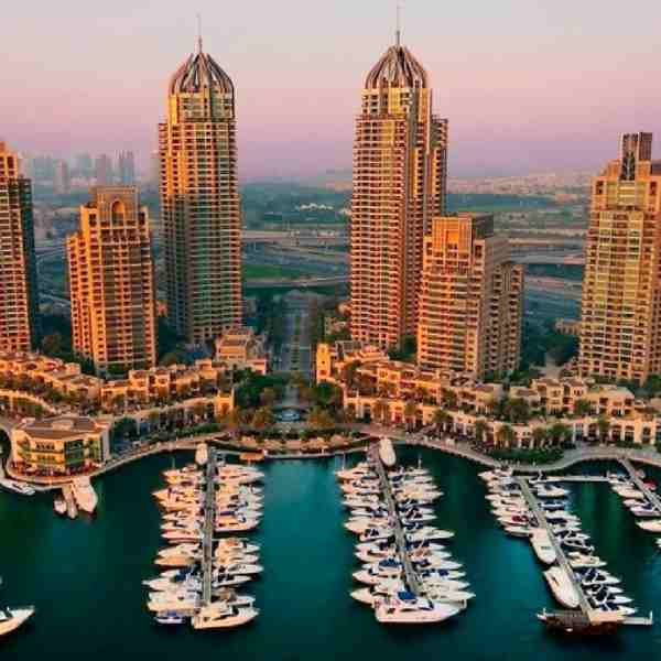 Dubai Package Special Offer - Weekend Thrill