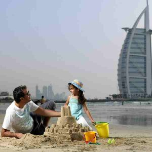 Best package Dubai