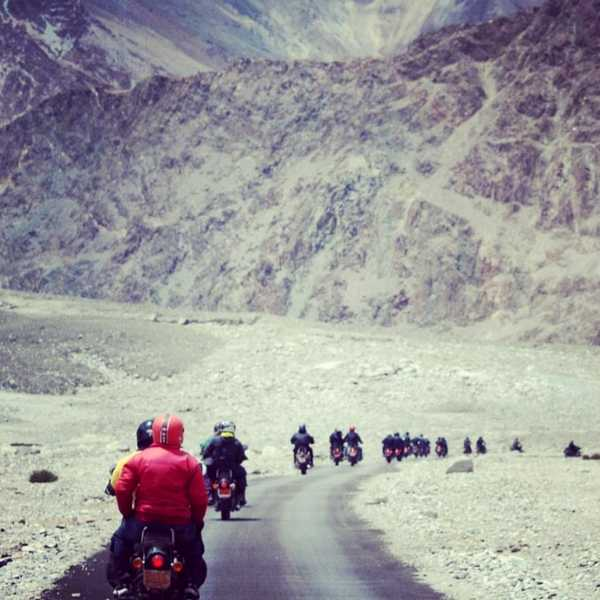 Ladakh Tour Packages From Hyderabad