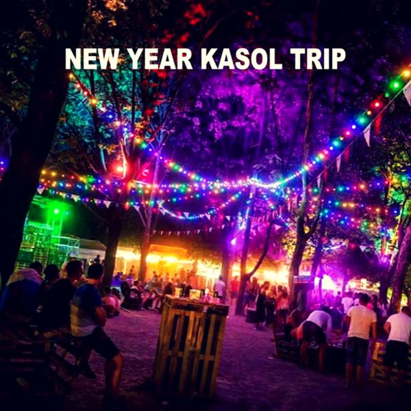 Book Cheapest Manali Kasol New Year Party