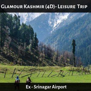 Glamour Kashmir