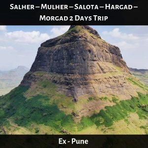 Salher – Mulher – Salota – Hargad – Morgad