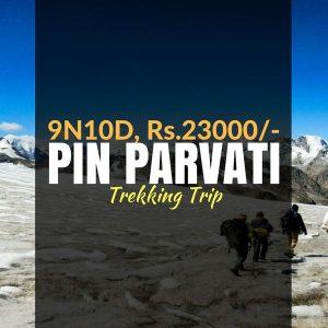 Trek_Pin Parvati_Weekendthrill