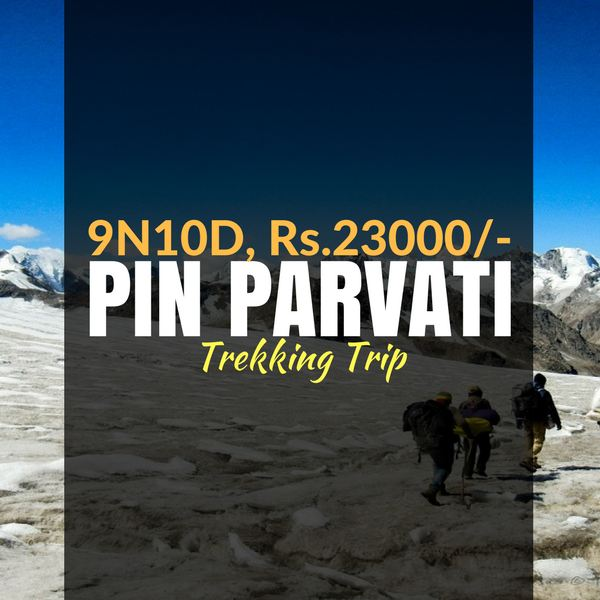 Trek_Pin Parvati_Weekendthrill