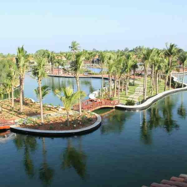 Pondicherry Trip from Bangalore