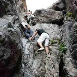 Book trek to Harishchndragad