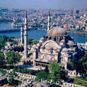 Turkey pacjkage