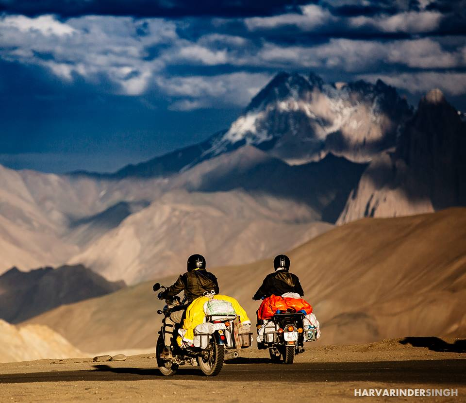 Leh Tour Itinerary