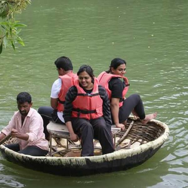 Camping in dandeli | 1 Night 2 Days tour form Bangalore ...
