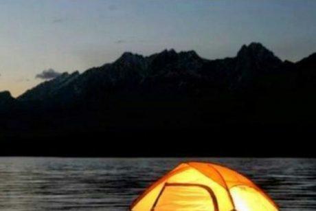 Pawna Lakeside Camping, kevre, Lonavala