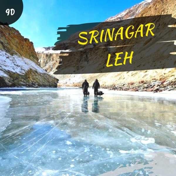 Srinagar Leh