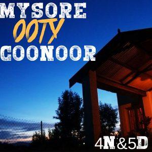 COONOOR 1
