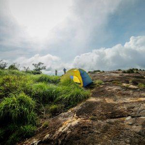 Camping Arrowhill Wayanad 5