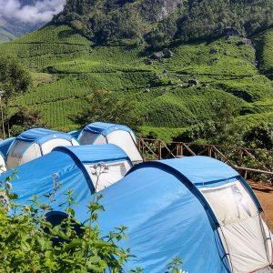 Camping Meeshapuli Munnar 8
