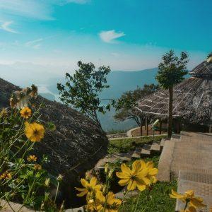 Camping Suryanelli Munnar 10
