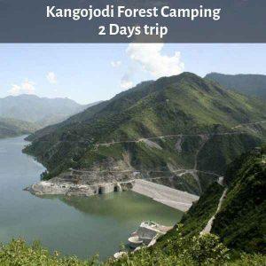 Camping In Kangojodi