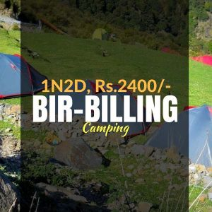 Camping_Bir Billing_Weekendthrill