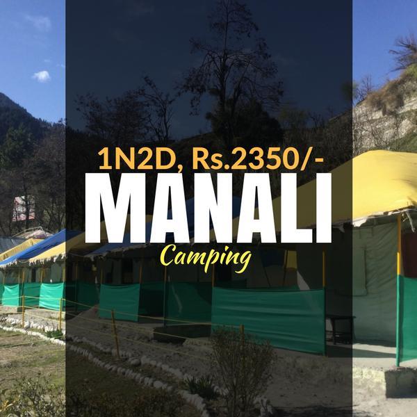 Camping_Manali_Weekendthrill