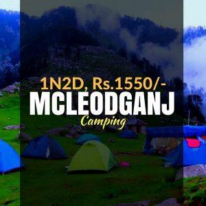 Camping_Mcleod Ganj_Weekendthrill