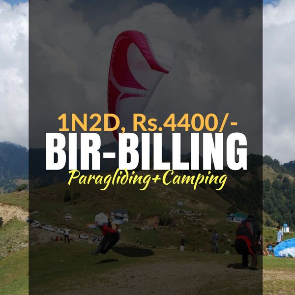 Camping_Bir Billing_Weekendthrill