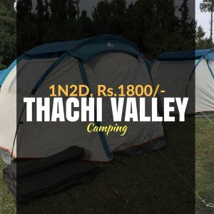 Camping_Thachi Valley_Weekendthrill