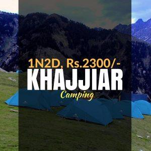 Camping_Khajjiar_Weekendthrill