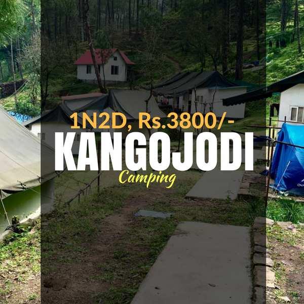 Camping_Kangojodi_Weekendthrill