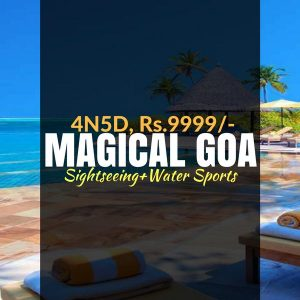Goa Beaches_Weekendthrill