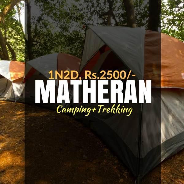 Camping_Matheran_Weekendthrill