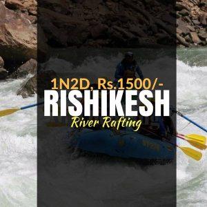 River Rafting_Rishikesh_Weekendthrill