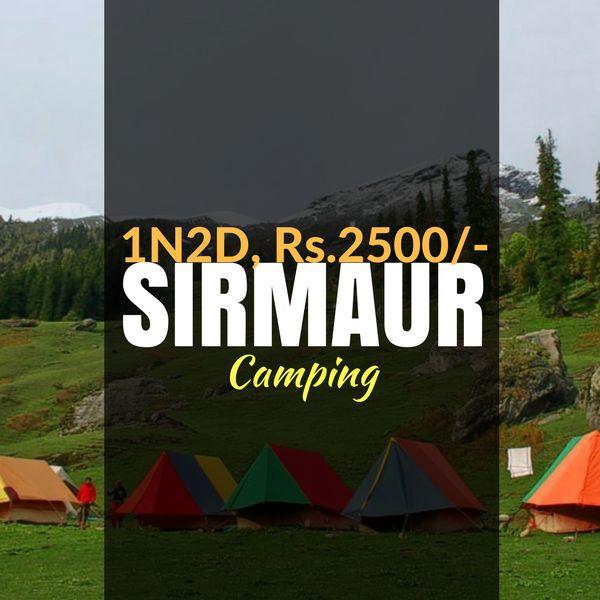 Camping_Sirmaur_Weekendthrill