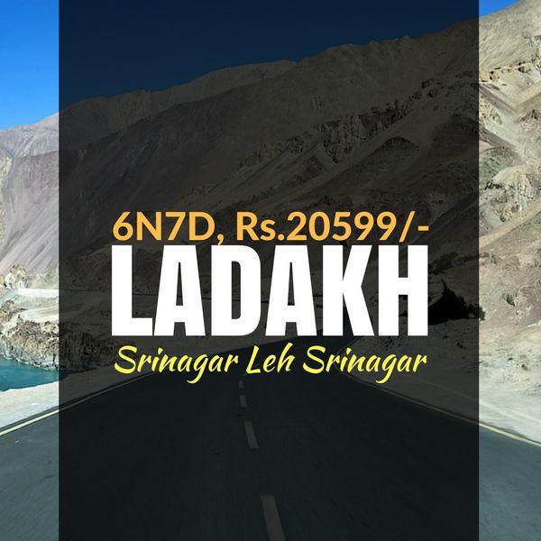 Road trip_Ladakh_Weekendthrill